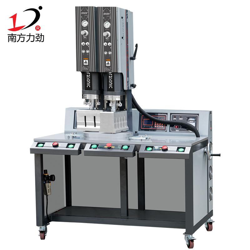 【非标定制】15K3200W双头超声波塑焊机机