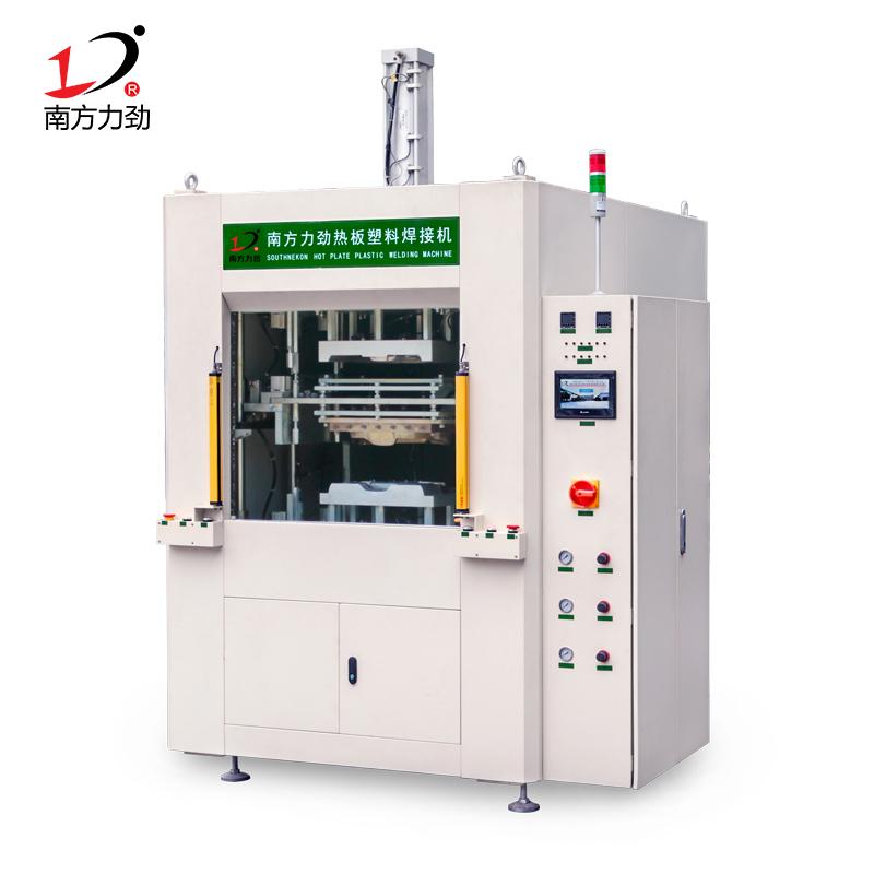 立式热板机NK-RB500热板式熔接机