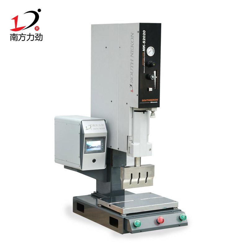 20K精密型超声波塑料焊接机