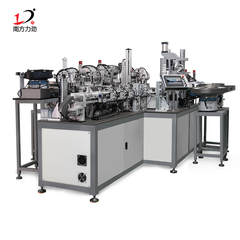 [Non-standard customization] Ultrasonic automatic welding machine Fully automatic infusion set drip bucket assembly machine