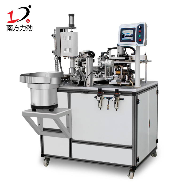 [Non-standard customization] Automatic syringe filter ultrasonic welding machine
