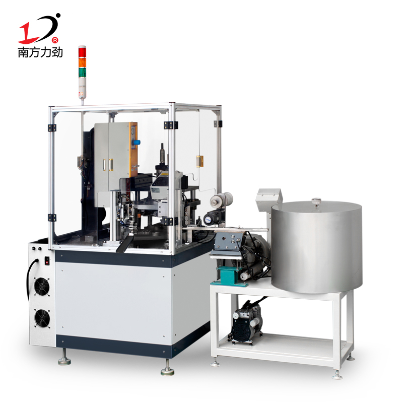 [Non-standard customization] fully automatic ultrasonic syringe filter welding machine