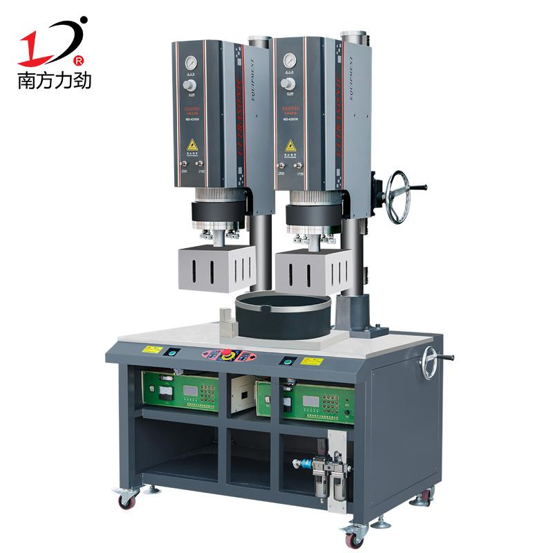双头超声波焊接机15K4200W