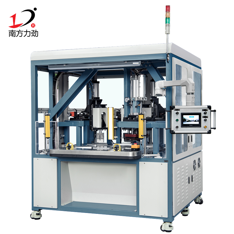 [Non-standard customization] Automatic filter chip welding machine
