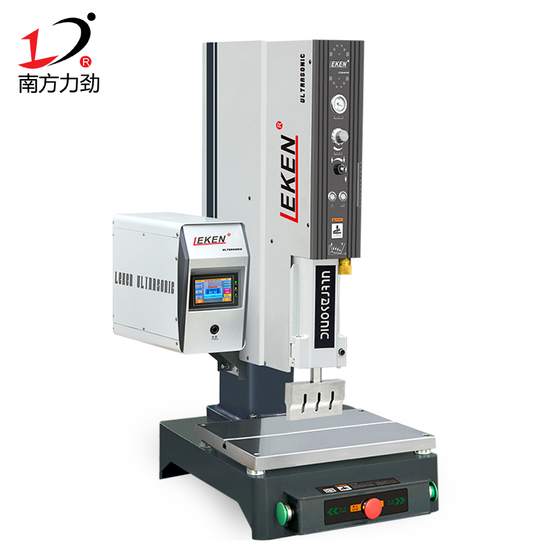 20K Precision Ultrasonic Plastic Welder