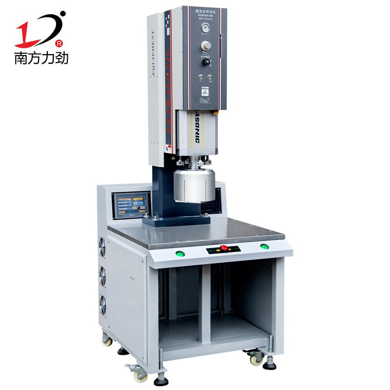 15K4200W大功率精密超声波焊接机