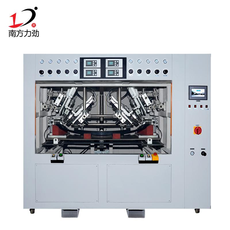 非标定制多头超声波熔接机汽车内饰件塑料焊接机