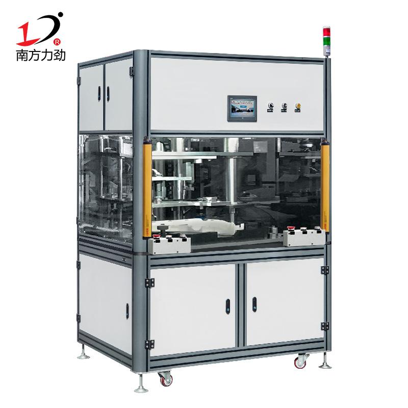 NK-P7热铆焊接机