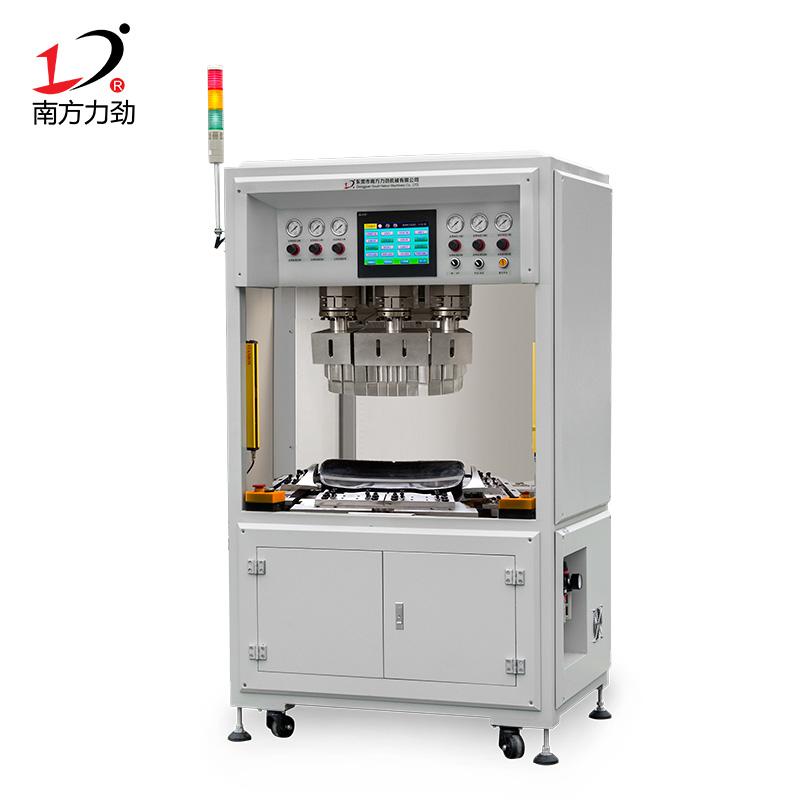 汽车仪表盘超声波焊接机NK-YBP001