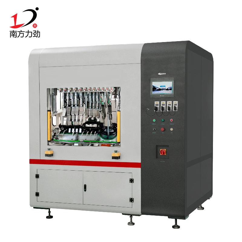 汽车仪表板超声波焊接机NK-YBT002
